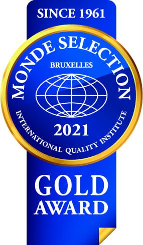 10年連続モンドセレクション金賞を受賞しました