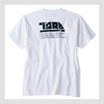0926-618 寅壱 プリントTシャツ(ロゴマーク)