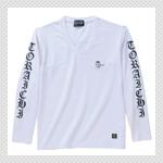 9280-617 寅壱 ロングTシャツ(toraichi)
